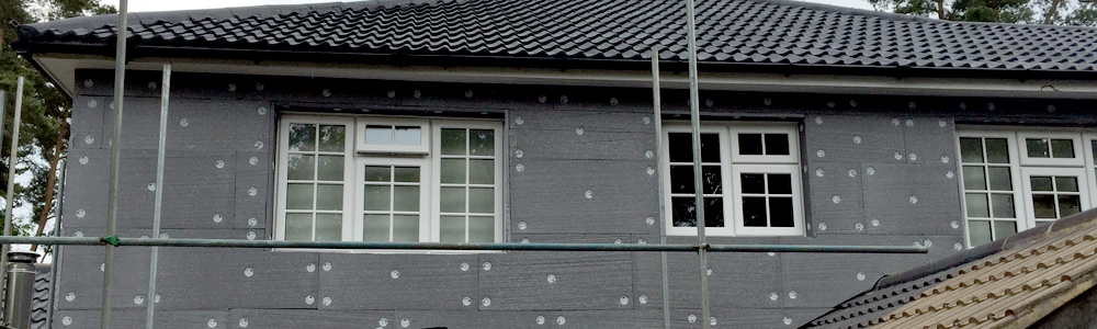 Attractive Homeshiled   Exterior Wall Insulation Part 22