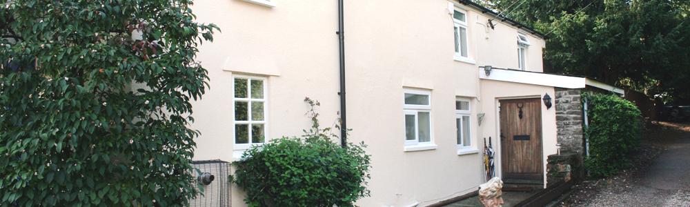 Homeshield ~ Exterior Walls | Protective and Decorative Coatings